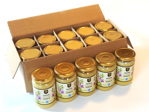 Hunajalaatikko 10 kpl